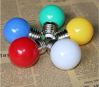 Wholesale The LED color energy saving bulb ball Lantern Festival red light dip Scene atmosphere monkey bulb light bulb