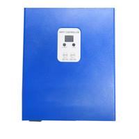 Wholesale 25A V V V Auto Switch Digital Display PV Regulator MPPT Solar Controller with RS232 for Solar System Meind
