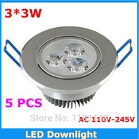 Cheap light speed carbon fiber Best downlight dimmable