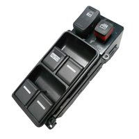 Wholesale Car Power Window Master Control Switch H ON DA Odyss ey door car part number SDA H12