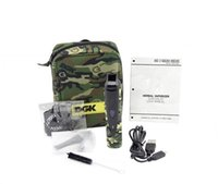 pro kit - 3 Styles Dry Herb wax snoop dogg Kit e cigs cigarettes kit vaporizer Titan pro vapor camouflage kits