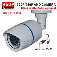 Wholesale AHD P P MP AHDM security Camera P Outdoor Bullet Mini Surveillance Camera CCTV IR Cut Filter