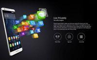"Smartphone original Huawei Ascend Mate7 octa-core 4G LTE * 1080 pixeles 6.0 ""pantalla FHD 3GB 32GB ROM + 13 cámara celular Android4.4 NFC OTG 1920"