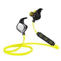 U5 PLUS Wireless Cell Phones Bluetooth Headset Morul U5 PLUS IPX7 NFC Swimming Wireless Headphone Stereo Waterproof Earphones Bluetooth 4.1 Sport Headphones