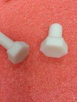 Wholesale Anti acid corrosion resistance material PP six hexagon head screws M16 long mm
