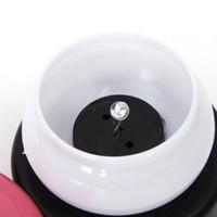 ba mini lights - UESH Presse Mini Champignon Bas Lampe tactile LED Night Light