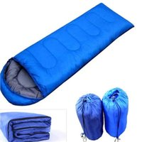 bags manufacturers - Outdoor camping summer camping sleeping bag lunch g envelope hooded sleeping bag manufacturers build