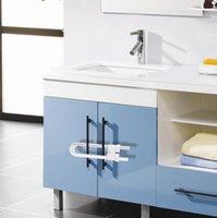 baby care products - Children cabinet door safety locks security lock baby care products hotsale
