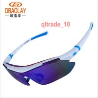 Wholesale 300 TOPB5543 Unisex fashion sunglasses polarization cycling sunglasses Retro Rivet Sunglasses Riding Sport Eyewear reflective PC eyeglasses