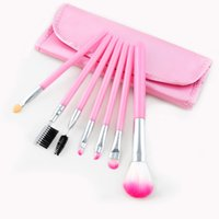 Wholesale 6580 Valentina Beauty installed seven professional makeup brushes brush set makeup brush tools