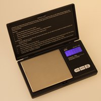 Wholesale 100g g Mini LCD Electronic Digital Pocket Jewelry Gold Diamond Weighting Scale Gram Weight Scales