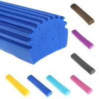Wholesale Feitong New Arrival PVA Sponge Foam Rubber Mop Head Replacement Home Floor Cleaning