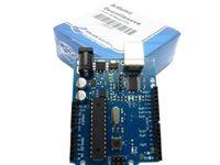 avr development - Cduino UNO R3 AVR MEGA PU MCU Development Board Duemilanove DIY KIT PCB Cubieboard Electronics Starter Maker RC