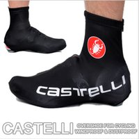 cycling shoes - Cycling Overshoe bicycle shoes cover bike racing shoe care Spandex Windproof warm Leg Warmers Cycling Overshoes