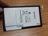 Wholesale For Samsung Galaxy TAB SM T310 T311 T4450E quot Tablet PC Battery T4450E mAh