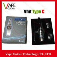 Cheap vhit type c Best vhit atomizer