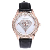 auto sale contract - Attractive Bling Bling Crystal Diamond Dial Luxury Women Contracted Fashion Quartz Watch Hot sale SP10