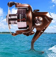 Cheap fishing tackle Best Spinning Reels