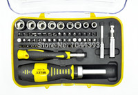 Wholesale 65 in Functional Computer PC Repair Kit Screwdriver Tool Set