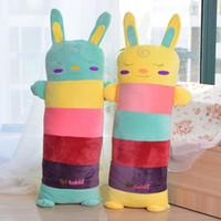 backpacks sleeping bags - Top Fashion Limited Kawaii Backpack Bolsa Mickey Nici School Bag Super Rabbit Pillow Sleeping Stuffed Toy Big Cushion