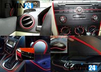 abs strips - Trim Strip For Car Interior Door Window Molding ABS Plastic and Chrome Colors Sizes Pack of