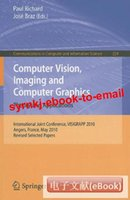 Cheap Computer Vision, Imaging and Computer Graphics. Theory and A