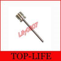 american ball valves - Ball Basketball Soccer Iron Gas Needle Ball Pin Metal Pin American Pump Needle Valve