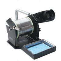 arrival soldering irons - New Arrival Solder Iron Stand Soldering Iron Reel Wire Holder