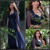 arabic sexy lady - Rami Kadi Sequined Evening Dresses For Dubai Arabic Saudi Arabian Sheath Ladies Special Occasions Cheap Custom Made Backless Vestidos