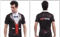 Wholesale Bike Mens Cycling Jerseys Shirt Men Outdoor Sports Wear D Tuxedo Suit Bow Tie colors