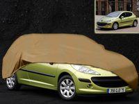 Cheap Dustproof Car Cover Best Single Leyer