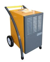 Wholesale 55L high quality industrial dehumidifier with CE ROHS GS certificate