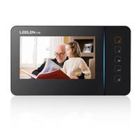 Wholesale Lilin n60 video intercom extension