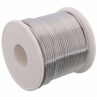 best flux - Best Quality Solder Wire High Pure No clean Soldering Bright Tin Pen Thread g mm With Flux