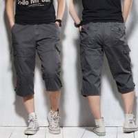 army fatigue colors - Fatigue Tactical Solid Military Army Combat Cargo Pants Trousers Casual colors