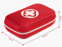 Wholesale eva first aid emergency kit bag car travel portable field supplies bag first aid packet