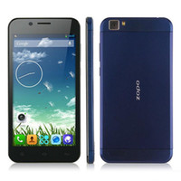 Cheap ZOPO ZP1000 Octa Core MTK6592 Smartphones Ultrathin 5.0 Inch IPS 1280*720 1GB 16GB 3G GPS OTG