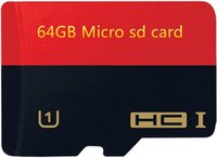 blister packaging - New arrives GB Class UHS I Micro SD TF Memory Card Free SD Adapter Retail Blister Package microSD SDHC Card