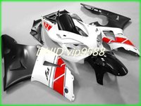 best motorcycle fairings - 3gifts New ABS Motorcycle Fairing Kit For YAMAYA YZF R1 YZF R1 YZF YZFR1 YZF1000 YZF Bodywork best red white black