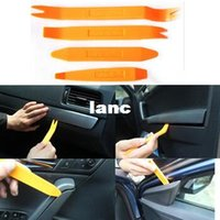 Wholesale Auto Car Radio Panel Door Clip Panel Trim Dash Audio Removal Installer Pry Kit Repair Tool Portable Practical