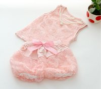 Wholesale Summer Girls Rose Flower Suits Sleeveless Pearl Necklace Tshirt Butterfly Flower Short Pant Children Outfits Sets Girls sets DHL