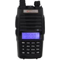 best walkie talkie brand - Xgody Brand New TONFA TF Q5 UHF VHF Dual Band W FM Best Walkie Talkie Ham way Radio Long Range Portable Radio US IN Stock