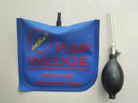 air wedge - locksmith tool Air Wedge KLOM Pump Wedge middle size Auto Lockout Tool airbag