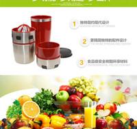 Wholesale Nutritional Juice Blender Stainless Steel Juicer Household Multifunction Blender Juice Extractor Juice Machine CE ROHS LFGB