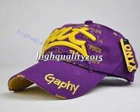 Wholesale New Arrival New Fashion Casual Baseball Cap BAT Outdoors Leisure Snapback hats for Men Women Hiphop caps Sun
