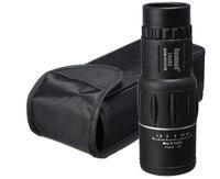 Wholesale Delicate x Dual Focus Zoom Optic Lens Armoring Monocular Telescope Outdoor Travel Hot Selling SP03011