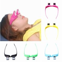 glasses reading - Novelty Horizontal Lazy Glasses Vision Care Eyeglasses Creative Bed Lie Down Reading Watching TV Periscope Glasses Colors Choose ZYW