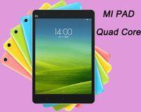 Wholesale Original Xiaomi Mipad Tablet PC Nvida Tegra K1 GHz Quad Core PC Xiaomi Mi Pad Inch IPS Retina touch GB ROM GB RAM MP