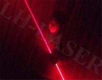 auto slider - High power double slider laser sword handheld red color laser supplies ktv laser pen for laser light show