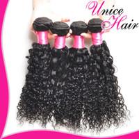 Wholesale 6A Malaysian Virgin Kinky Curly Hair Unprocessed Malaysian Jerry Curl Human Hair Weave Malaysian Virgin Hair Bundles